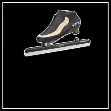 Complete schaatsen